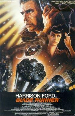 Blade Runner,银翼杀手,公元2020,叛狱追杀令(蓝光原版)