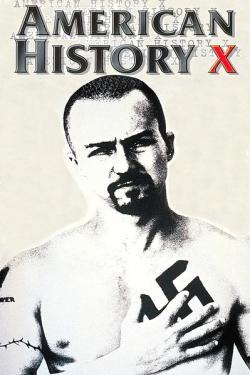 American History X,美国X档案,野兽良民(蓝光原版)
