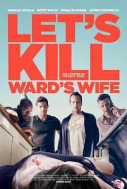 Ward Is Wife,杀妻同盟军(720P)