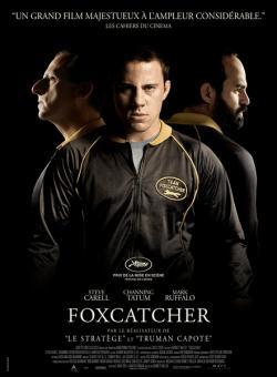 Foxcatcher,狐狸猎手,猎狐捕手(720P)