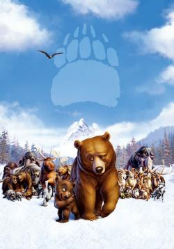 Brother Bear,熊兄弟,熊的传说两部曲[迪斯尼经典](720P)