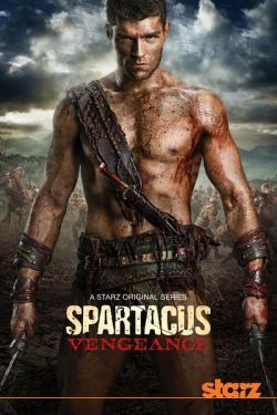 Spartacus Vengeance S02,美剧《斯巴达克斯: 复仇》第二季10全集(1080P)