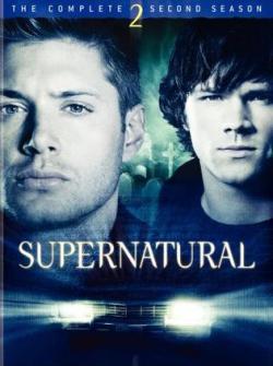 Supernatural S02,美剧《邪恶力量》第二季22集全集(720P)