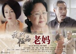 BTV My Gourmet Mom,中剧《我的极品老妈》30集全集(720P)