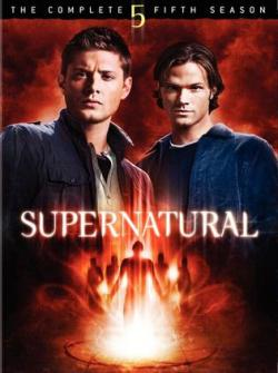 Supernatural S05,美剧《邪恶力量》第五季22集全集(720P)