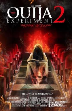 Ouija,占卜实验2:死亡剧院(720P)