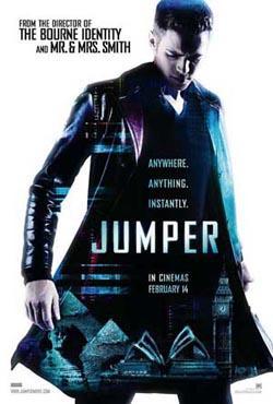 Jumper,心灵传输者,时空骇客,跳跃者,移动世界,越空行者(720P)