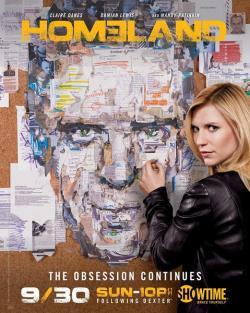 Homeland S02,美剧《国土安全,国土守护者》第二季12集全集(720P)