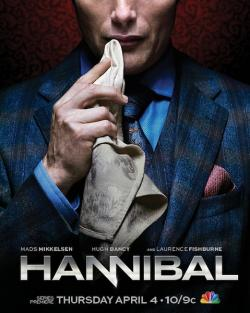 Hannibal,美剧《汉尼拔》第一季12集全集(720P)