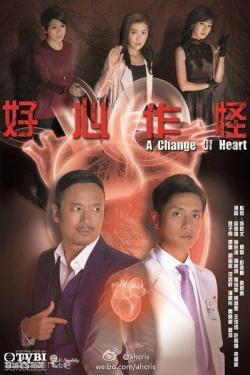 HDJ A Change Of Heart,港剧《好心作怪》30集全集(720P)