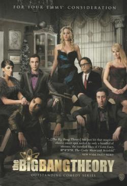 The Big Bang Theory S06,美剧《生活大爆炸,天才理论传》第六季24全集(720P)