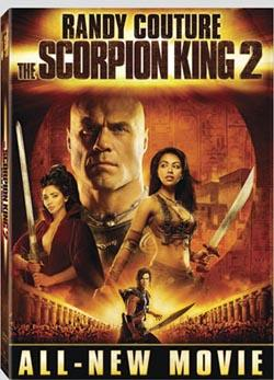 The Scorpion King 2: Rise of a Warrior,蝎子王2:勇士的崛起(720P)
