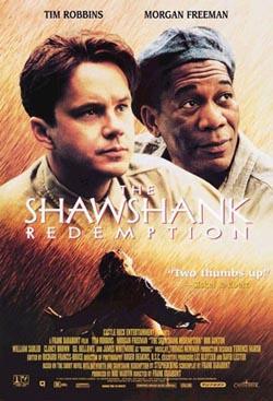 The Shawshank Redemption,肖申克的救赎,刺激1995,月黑高飞(蓝光原版)