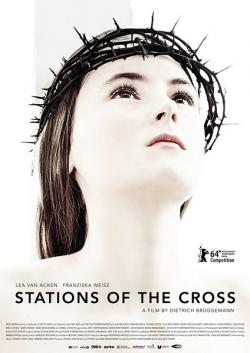 Stations Of The Cross,苦路十四站,赴难之路(720P)