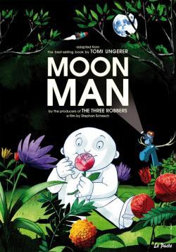 Moon Man ,月亮上的人(720P)