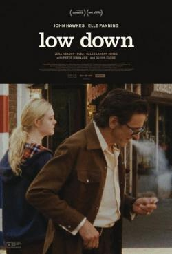 Low Down,忧愁围绕着我(720P)