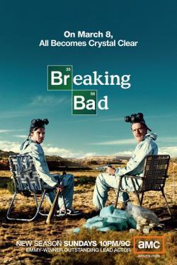 Breaking Bad S02,美剧《绝命毒师》第二季13集全集(720P)