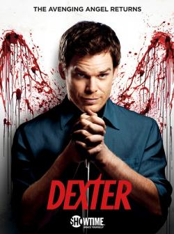 Dexter S06,美剧《嗜血法医》第六季12集全集(720P)
