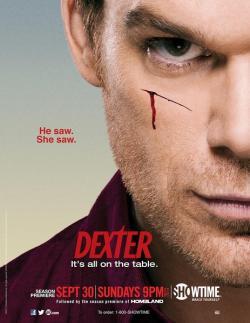 Dexter S07,美剧《嗜血法医》第七季12集全集(720P)