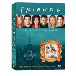 Friends S04,美剧《老友记,六人行》第四季24集全集(720P)