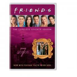 Friends S07,美剧《老友记,六人行》第七季24集全集(720P)