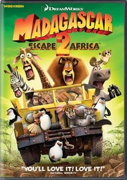 Madagascar: Escape 2 Africa,马达加斯加2:逃往非洲,荒失失奇兵2