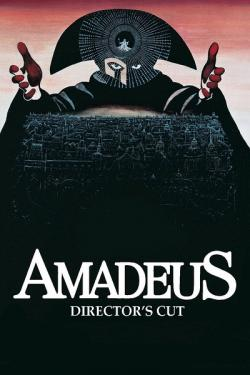 Amadeus Directors Cut,莫扎特传,阿玛迪斯(蓝光原版)