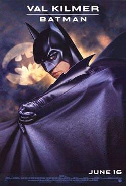Batman Forever,蝙蝠侠3:永远的蝙蝠侠,蝙蝠侠不败之谜(蓝光原版)