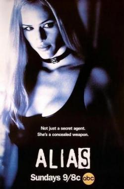 Alias S02,美剧《双面女间谍》第二季22集全集(720P)