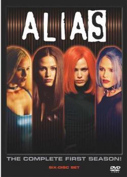 Alias S04,美剧《双面女间谍》第四季22集全集(720P)