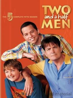 Two and a Half Men S03,美剧《好汉两个半》第三季24集全集(720P)