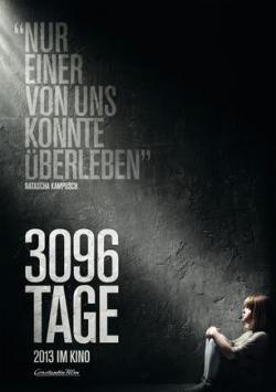 3096 Tage,3096天,3096天:囚室少女(720P)