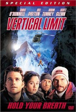 Vertical Limit,垂直极限,巅峰极限,终极天险(蓝光原版)