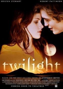 Twilight,暮色,暮光之城,吸血新世纪(蓝光原版)