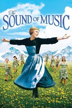The Sound Of Music,音乐之声,真善美,仙乐飘飘处处闻(蓝光原版)