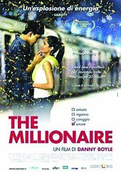 Slumdog Millionaire,贫民窟的百万富翁,贫民百万富翁(蓝光原版)