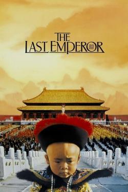 The Last Emperor 3D,末代皇帝[左右半宽3D](720P)