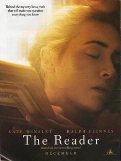 The Reader,朗读者,生死朗读,为爱朗读,读爱(蓝光原版)