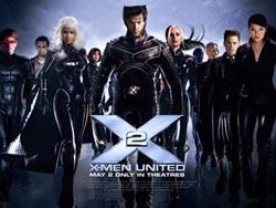 X-Men,X战警,X战警,变种特攻(蓝光原版)