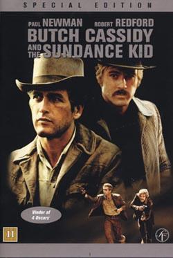 Butch Cassidy and the Sundance Kid,虎豹小霸王,虎豹小霸王,神枪手与智多星(720P)