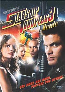 Starship Troopers 3: Marauder,星河战队3:掠夺者,星河舰队3:掠夺者(1080P)