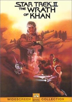 Star Trek: The Wrath of Khan,星际迷航2:可汗之怒,星际迷航2:可汗之怒(蓝光原版)