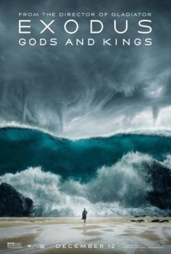 Exodus: Gods and Kings,法老与众神,出埃及记:天地王者[3D版](蓝光原版)
