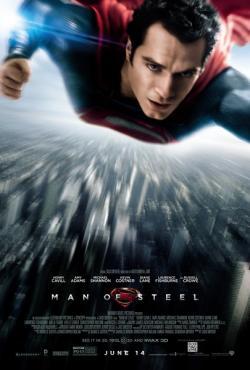 Man of Steel ,超人: 钢铁之躯,超人: 钢铁英雄(蓝光原版)