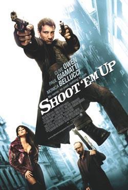 Shoot `Em Up,赶尽杀绝,史密斯先生,无名火,火线保镖(720P)