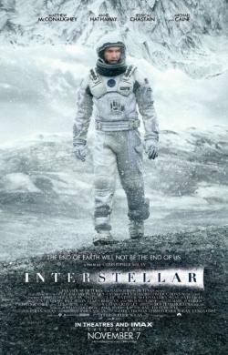 Interstellar,星际穿越,星际启示录,星际效应(720P)