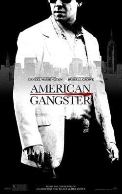 American Gangster,美国黑帮,美国黑帮,犯罪帝国(蓝光原版)