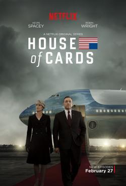 House of Cards S03,美剧《纸牌屋》第三季13集全集(720P)