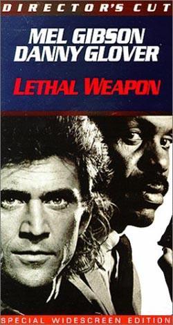 Lethal Weapon,轰天炮1,致命武器(蓝光原版)