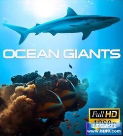 BBC: Ocean Giants,海洋巨物,海洋巨人[上下半宽3D](720P)